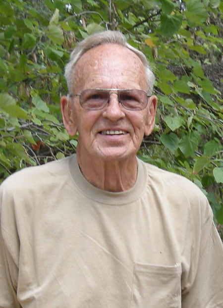 Johnny Vincent Wolf