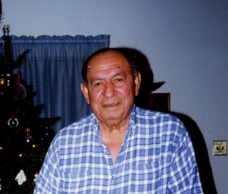 Henry  Cisneros Ybarra, Sr.