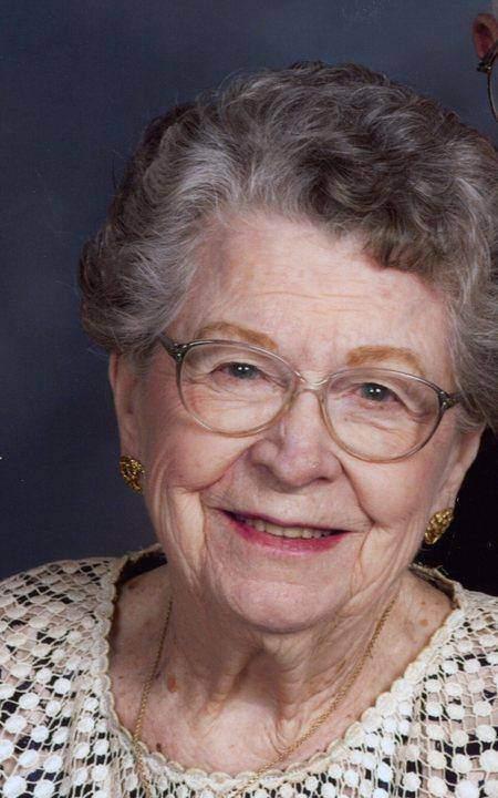 Kathryn C. Williams