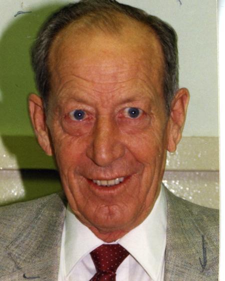 Doyle Ted Turman