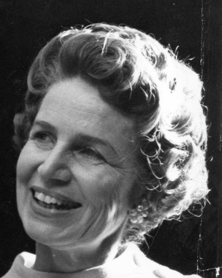Frances Elizabeth Stovall