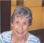Bettye Webb