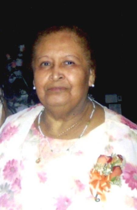 Manuela Trinidad Balles