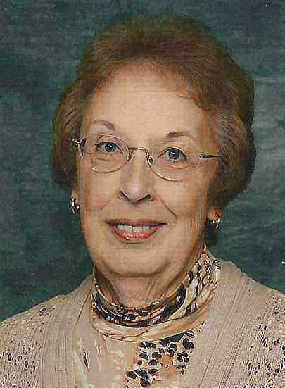 Irene E. Parker