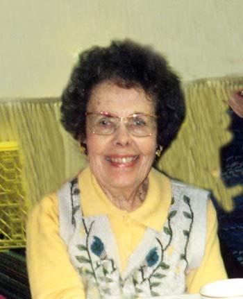 Marilyn J. Corns