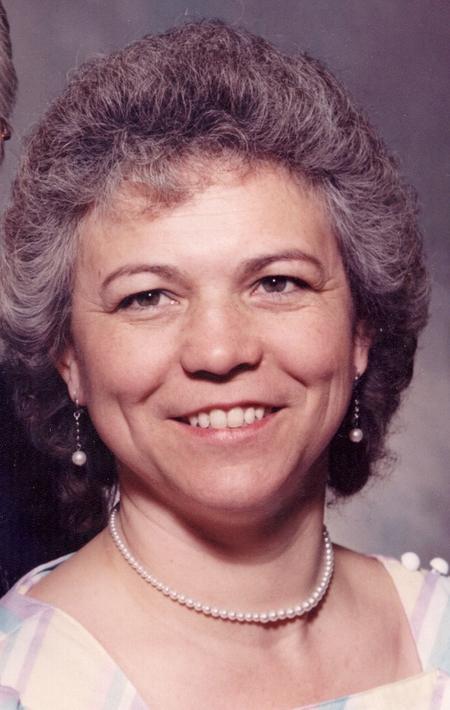 Leslie Ann Anderson Bevan Knotts Kellner
