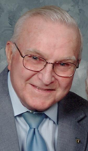Harold O. Walton