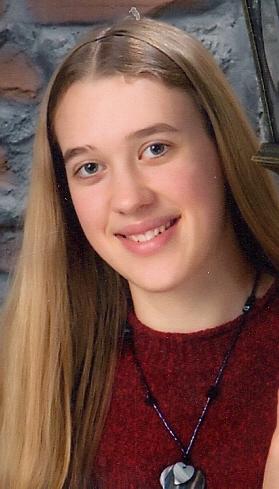 Natasha  Stover