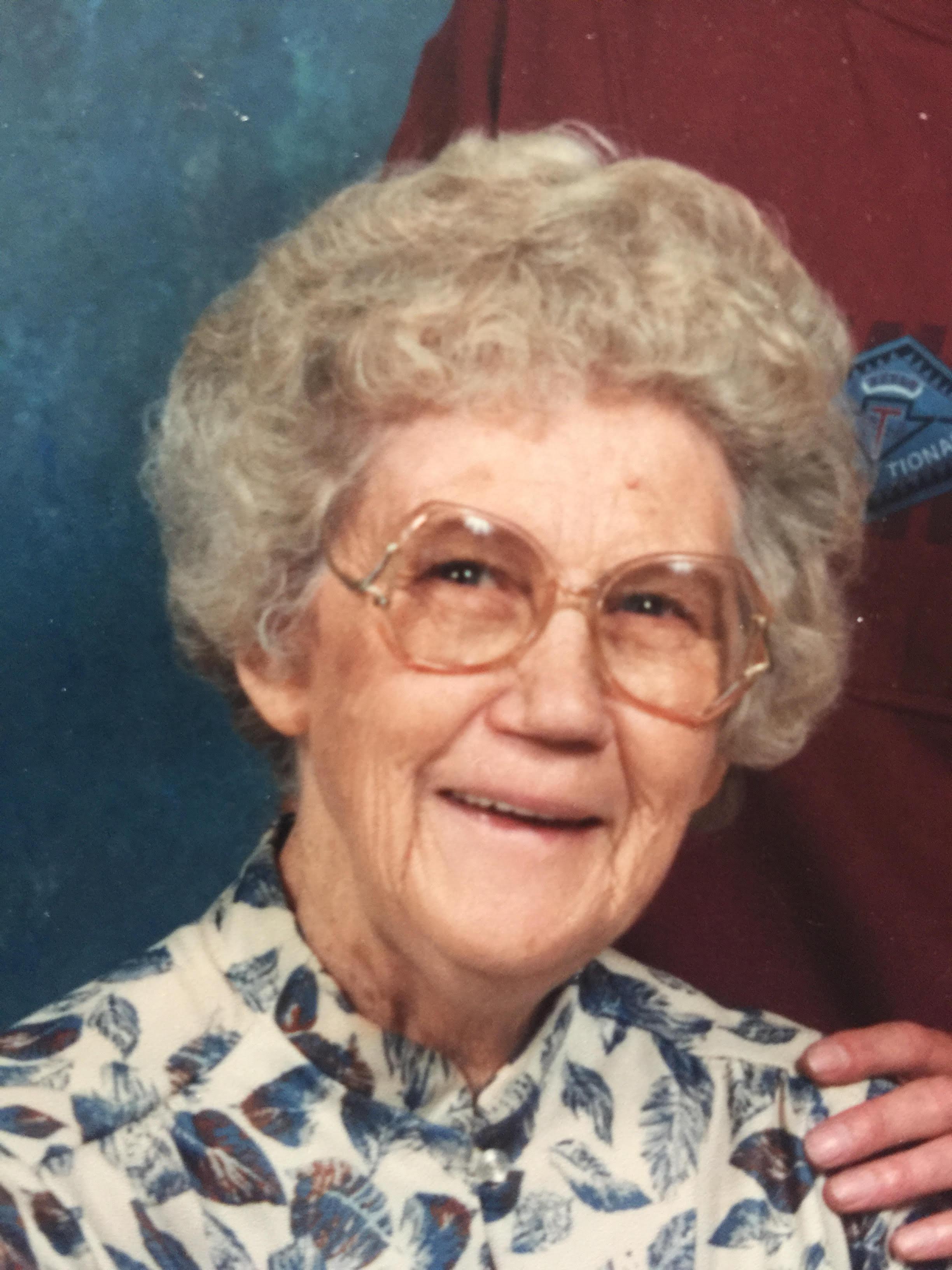 Pauline E. Singletary