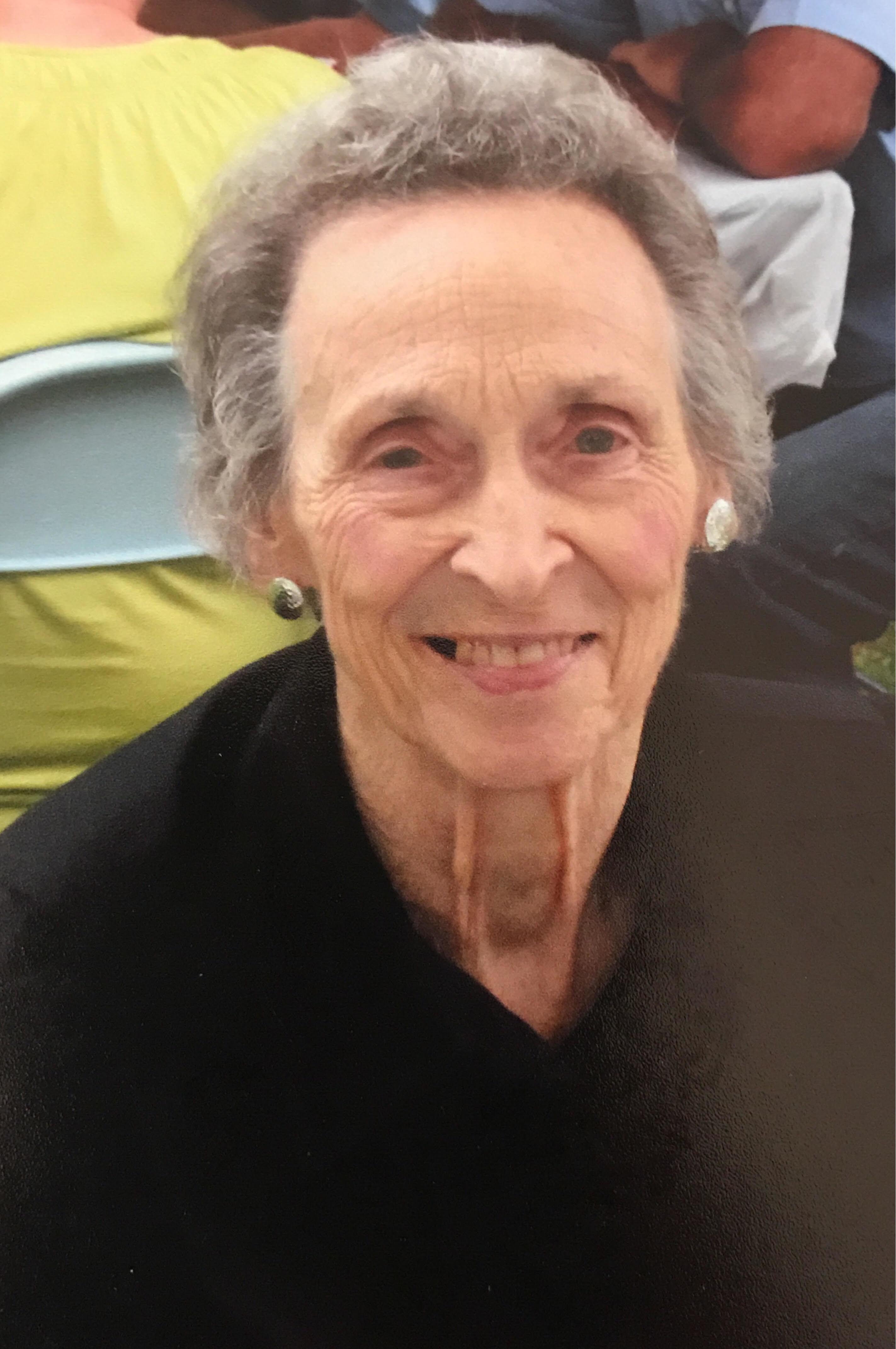 Bonnie J.  Maher