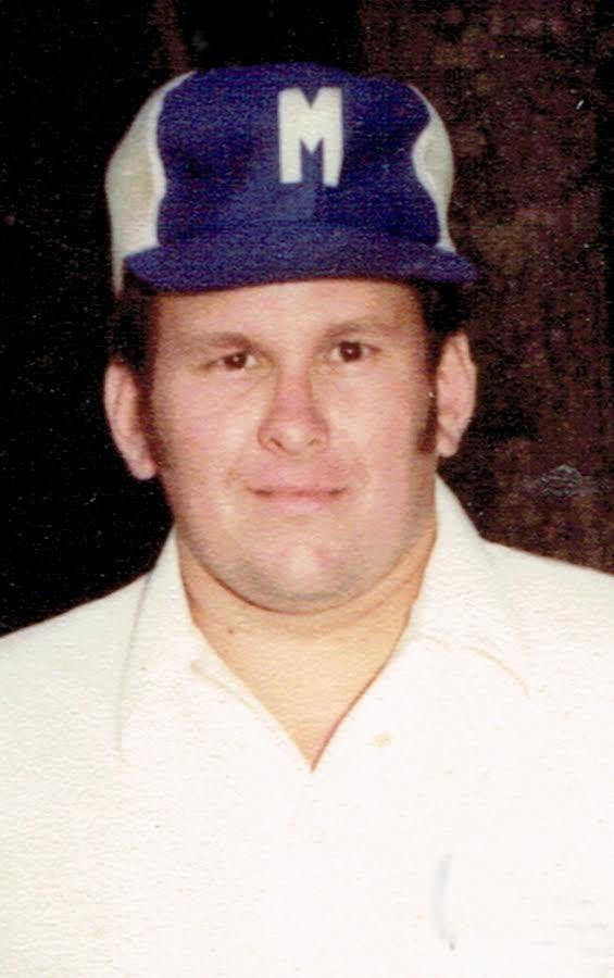 Mark E. Locker