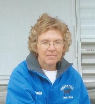Marla Kay Fisher