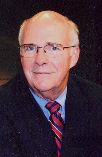 Robert D. Vandall