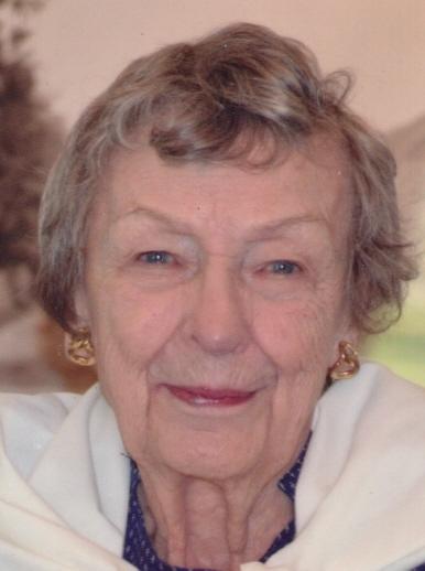 Donna B. Gardner