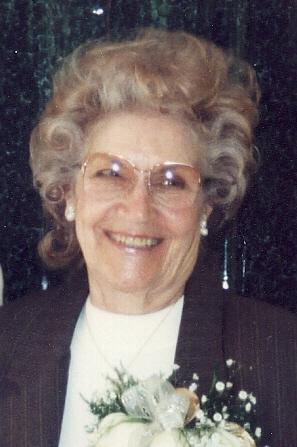 E. Eileen Maurer