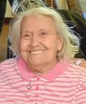 Lucille Baad