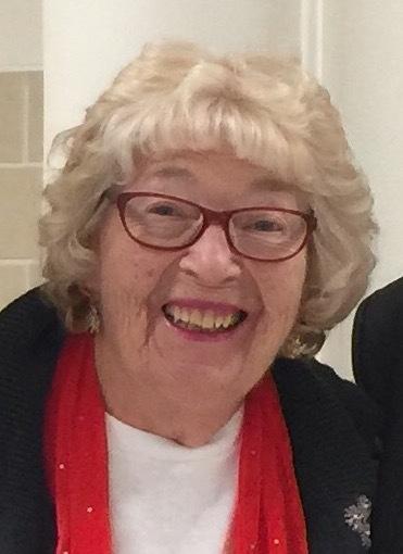Nancy A. Giumenti