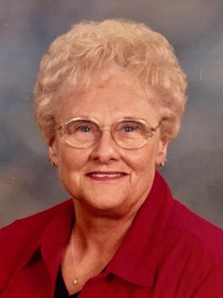 Margaret M. Groulx