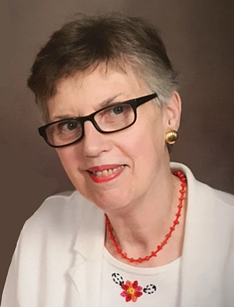 Nancy Rose Talaga