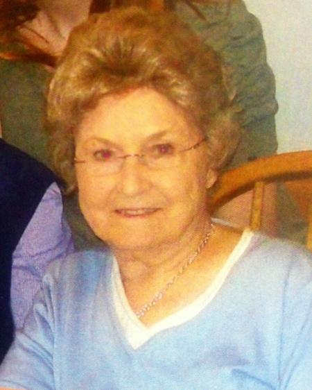 Audrey  Kolasa