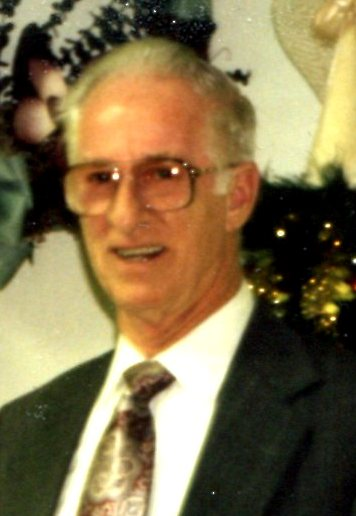 Paul E. Doser