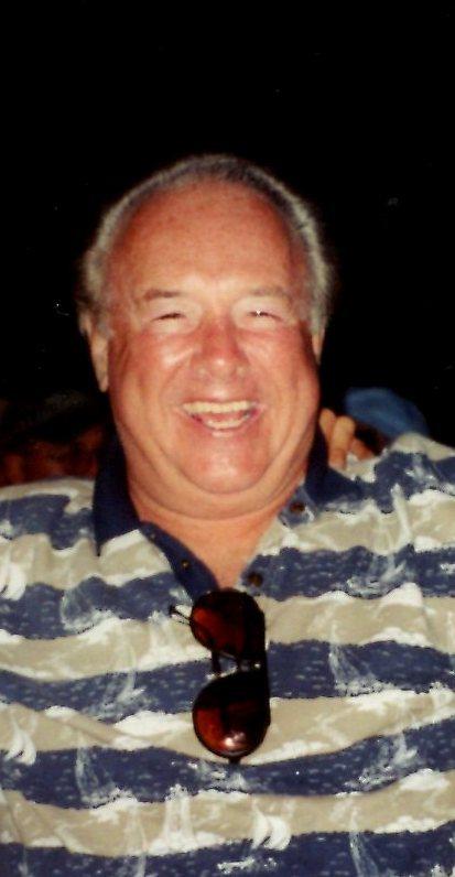 James W. Gillen