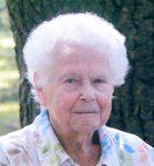 Clara B. Curtis Bartelotte