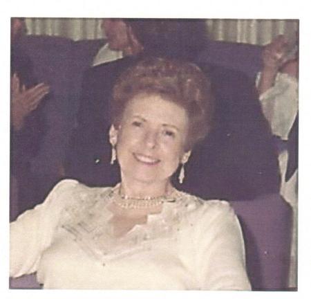 LaVonne Gretchen Clark