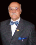 Seyed Reza Tabarsi