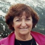 Antoinette Mary Blaziek