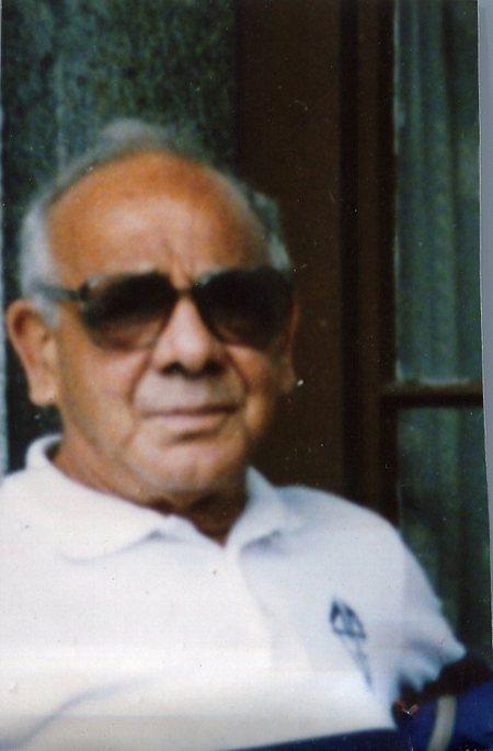 Charles J. Cuffaro