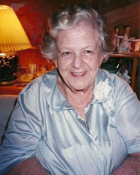 Althea Cantine  LeBlanc