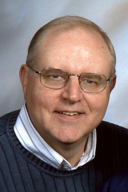 Allen H. Geisinger