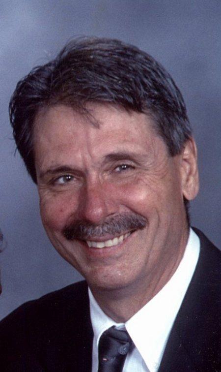 Gary L. Roell, Sr.