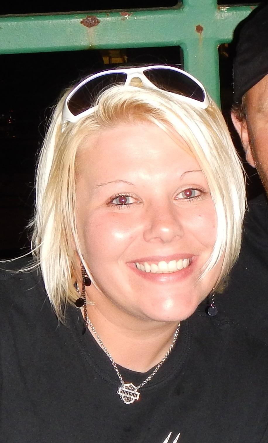 Amy Lynn Glass