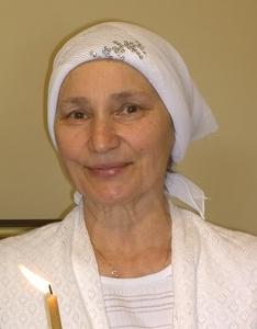 Liudmila Sizikova
