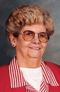 Mary Lou Blevins