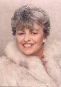 Cheryl Sue Stevens