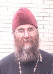 Rev. Paul Bassett