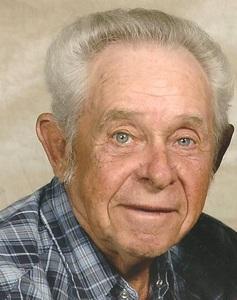 Delbert Donald Roy