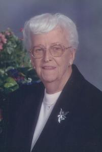 Margaret A. Ford Keifer