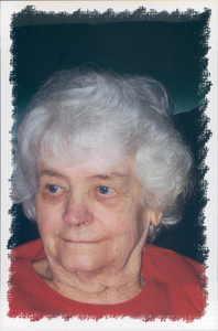 Muriel J. Laumbattus