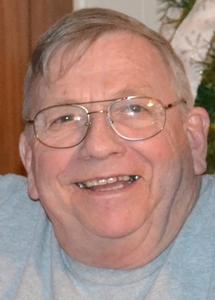 Frank Willard Walters