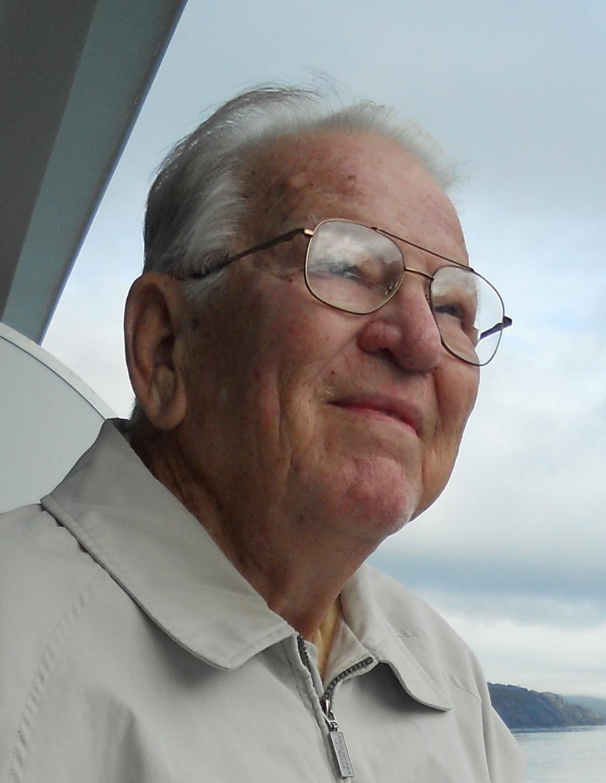 James R.  Slaughter