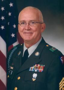 Roy D. James