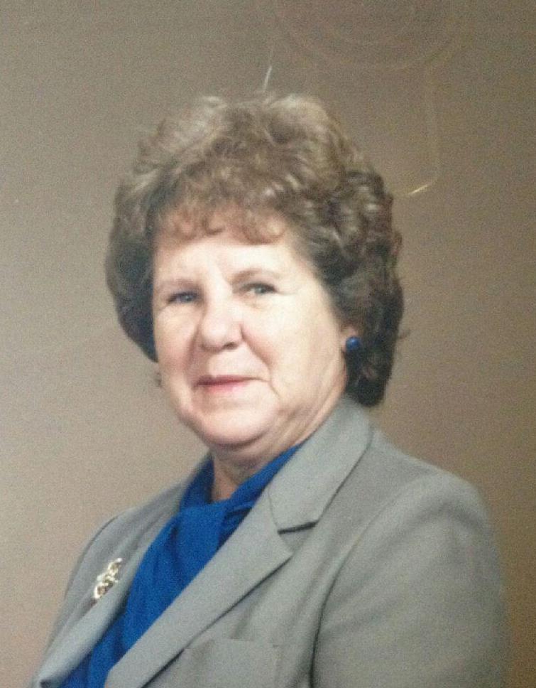 Agnes I. Biehle