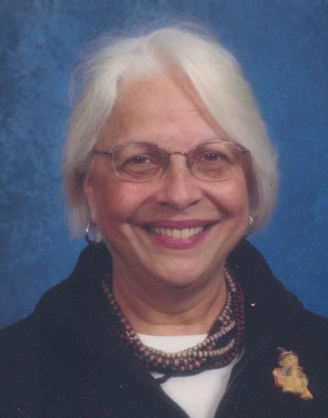 Jane   Heinrich