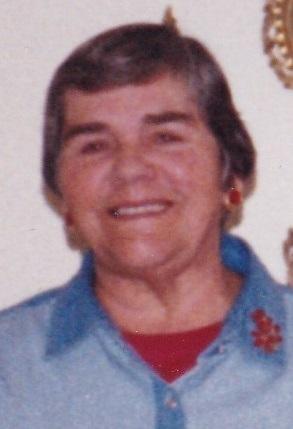 Judith Arlene  Trenary