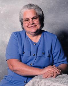 Rose Marie  Johnson