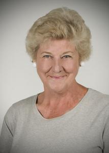Marirose Stiver (nee Murray)